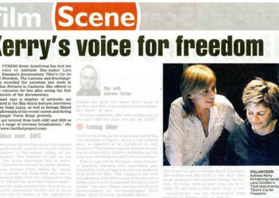 Kerry Voice for Freedom_Advertiser